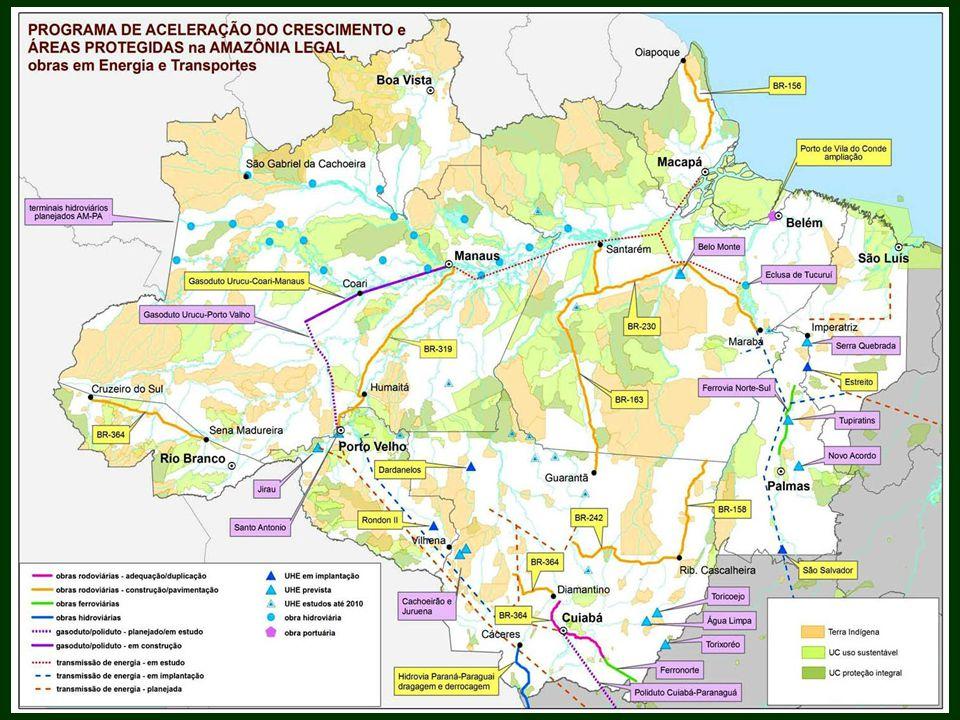 Nas entranhas de suas florestas, margens de igarapés e campos cobertos, moram aproximadamente 56% da população indígena brasileira, algo como 80 etnias.