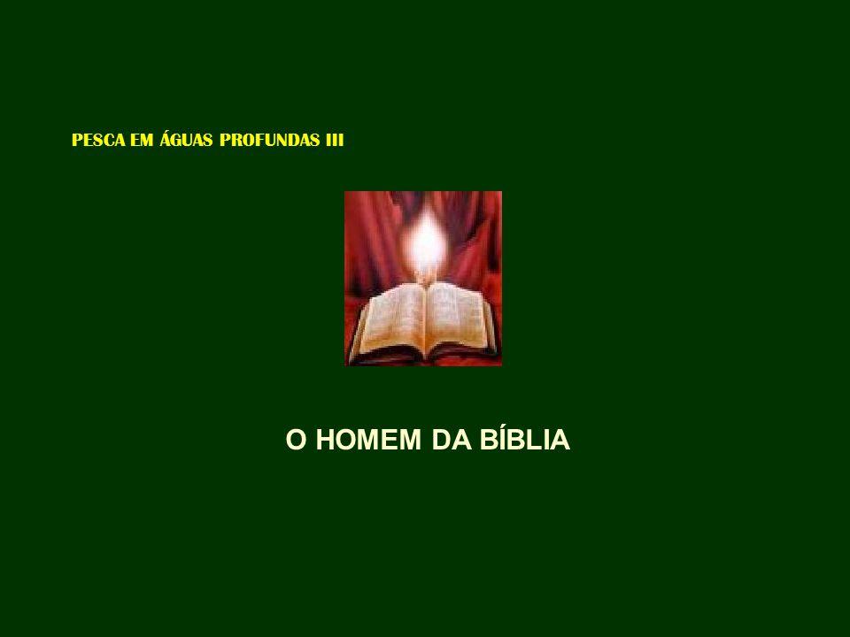 PESCA EM ÁGUAS PROFUNDAS III