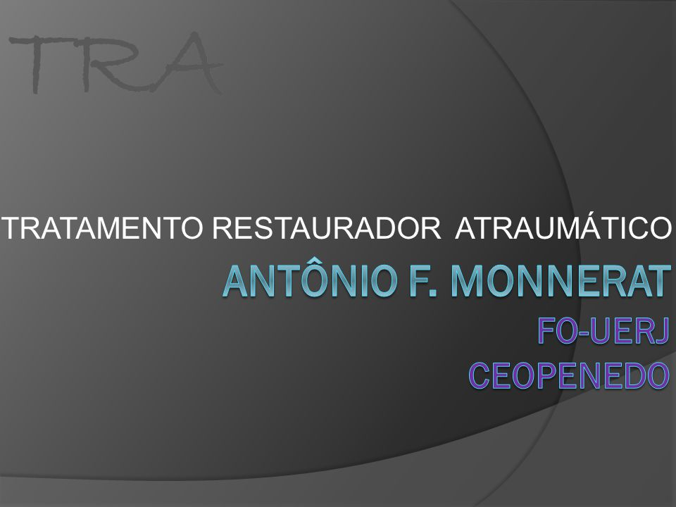 Antônio f. monnerat fo-uerj ceopenedo