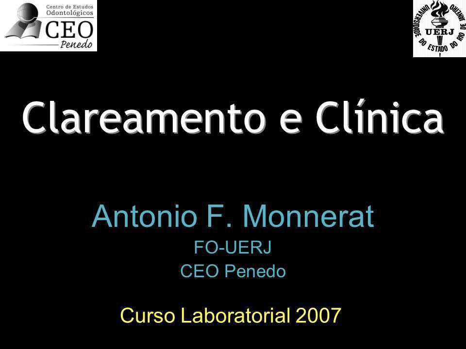 Antonio F. Monnerat FO-UERJ CEO Penedo