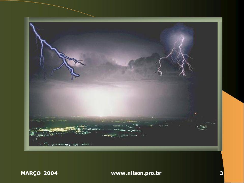 MARÇO 2004 www.nilson.pro.br