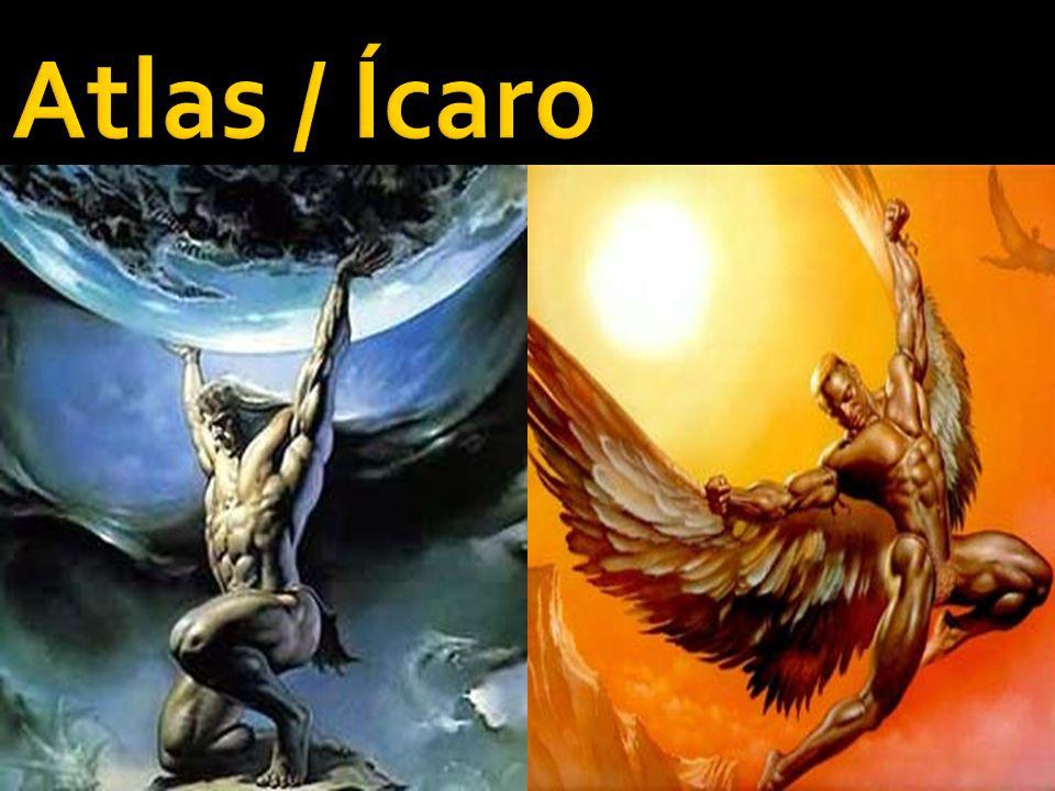 Atlas / Ícaro