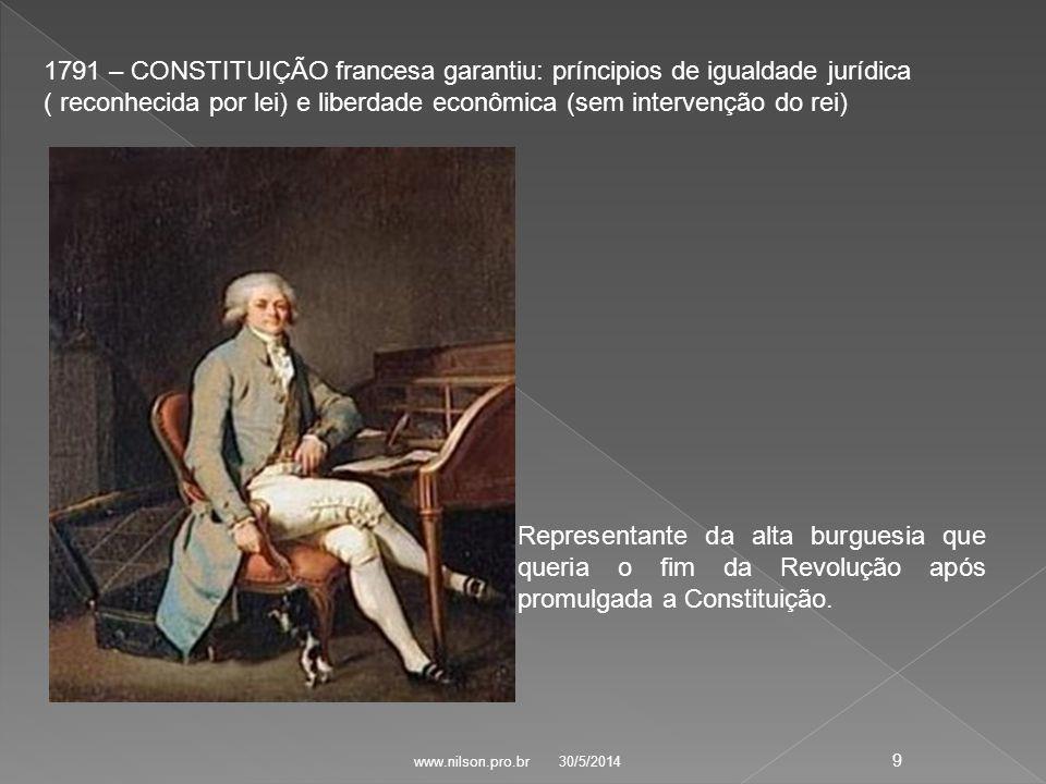 ( reconhecida por lei) e liberdade econômica (sem intervenção do rei)