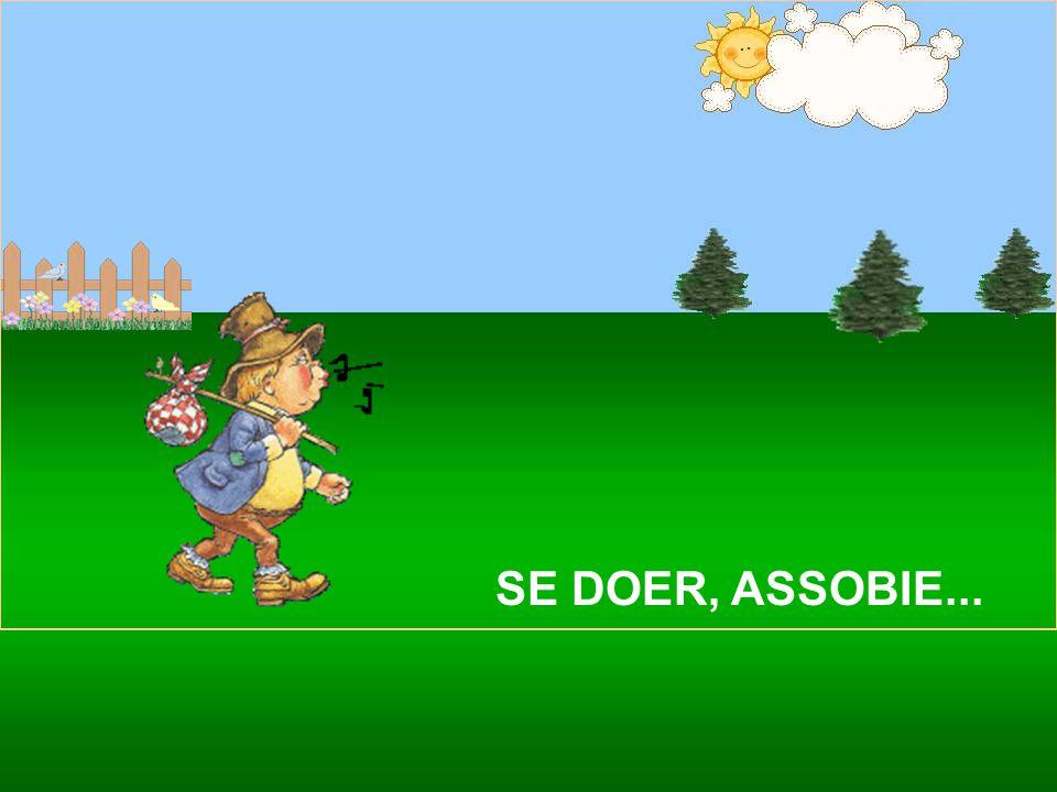 SE DOER, ASSOBIE... Ria Slides