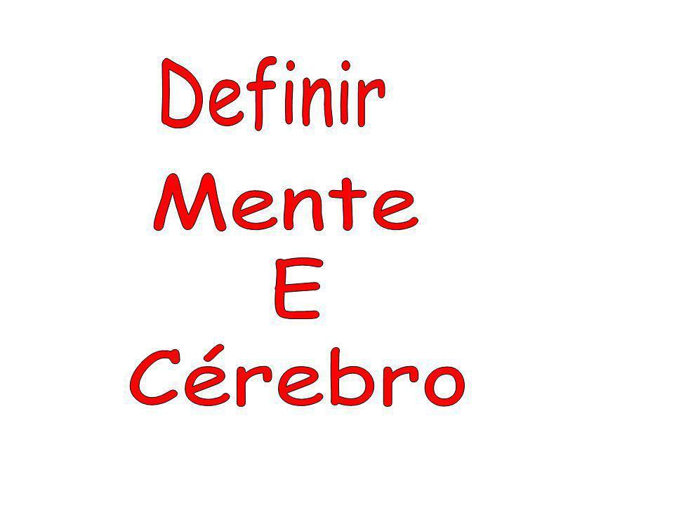 Definir Mente E Cérebro