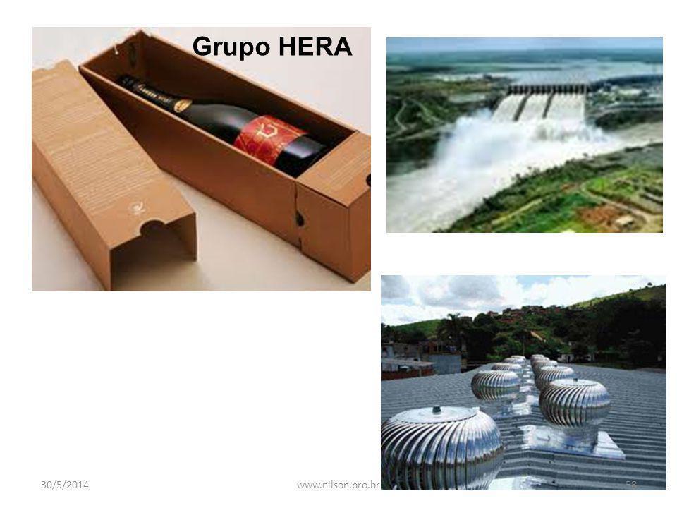 Grupo HERA 31/03/2017 www.nilson.pro.br