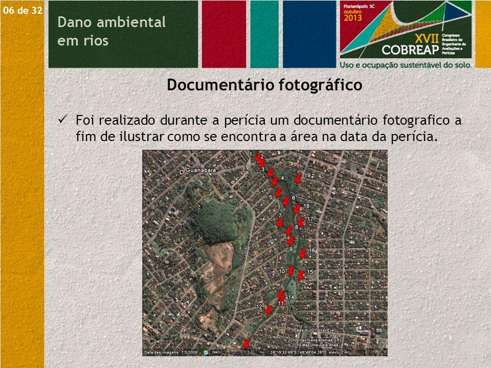 Documentário fotográfico