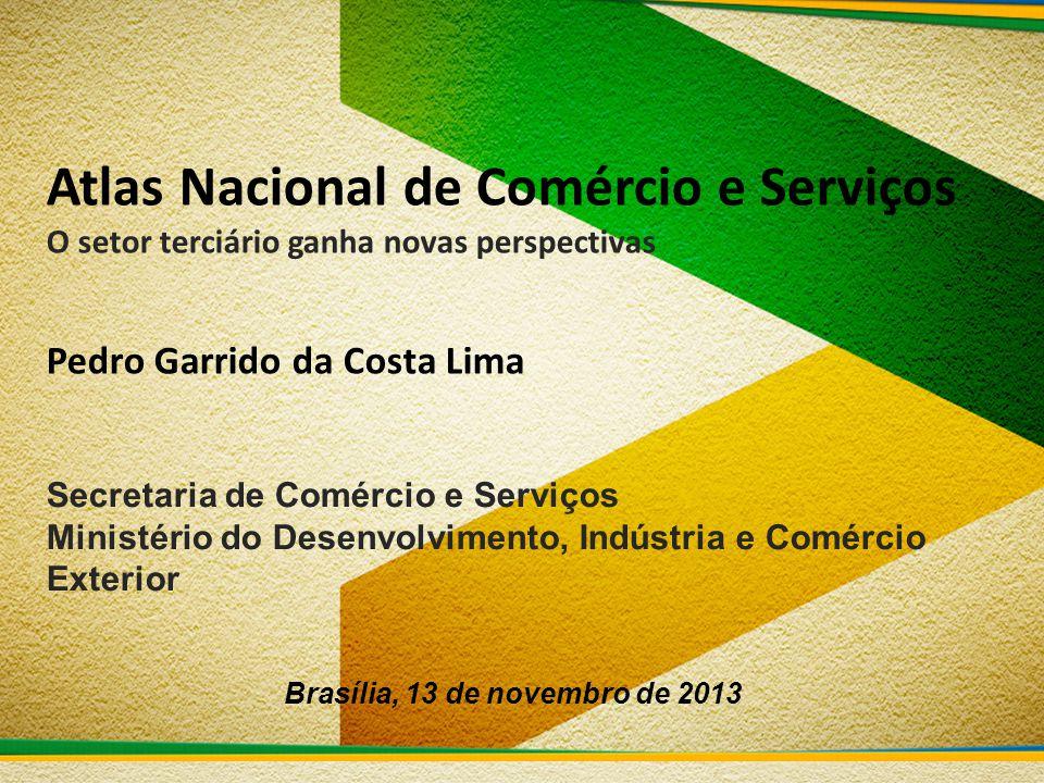 Brasília, 13 de novembro de 2013