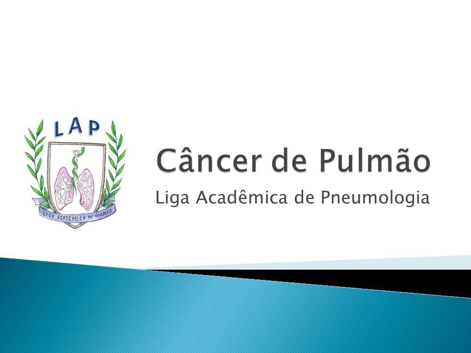 Liga Acadêmica de Pneumologia