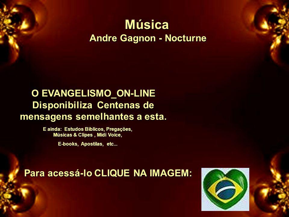 Música Andre Gagnon - Nocturne