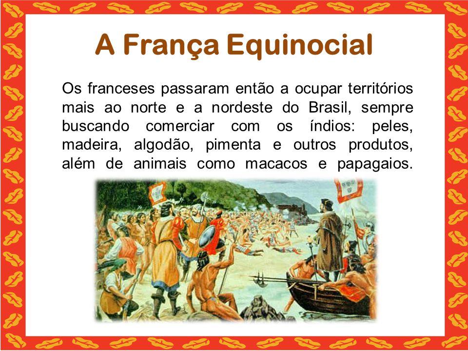 A França Equinocial