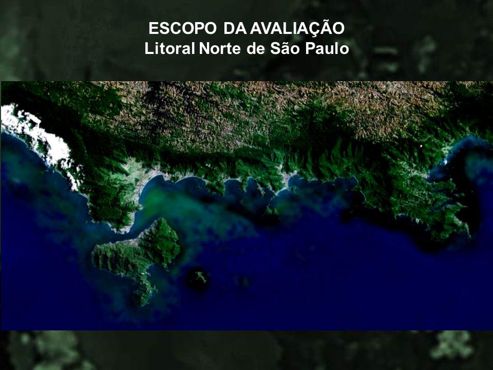 Litoral Norte de São Paulo