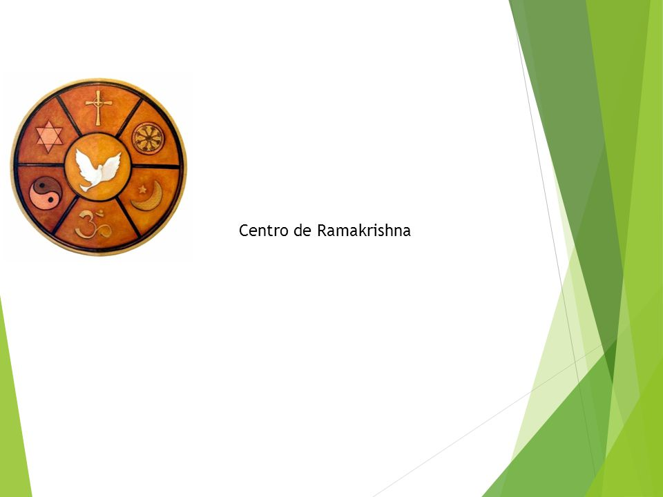 Centro de Ramakrishna