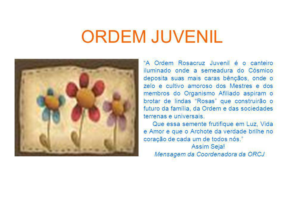 ORDEM JUVENIL