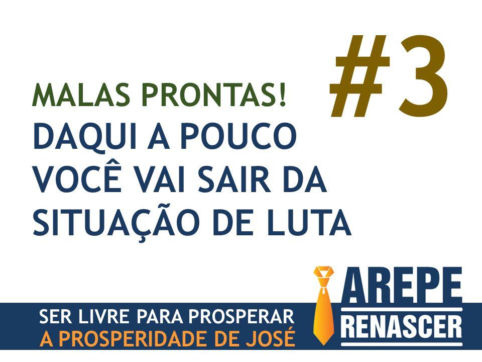 #3 DAQUI A POUCO VOCÊ VAI SAIR DA SITUAÇÃO DE LUTA MALAS PRONTAS!