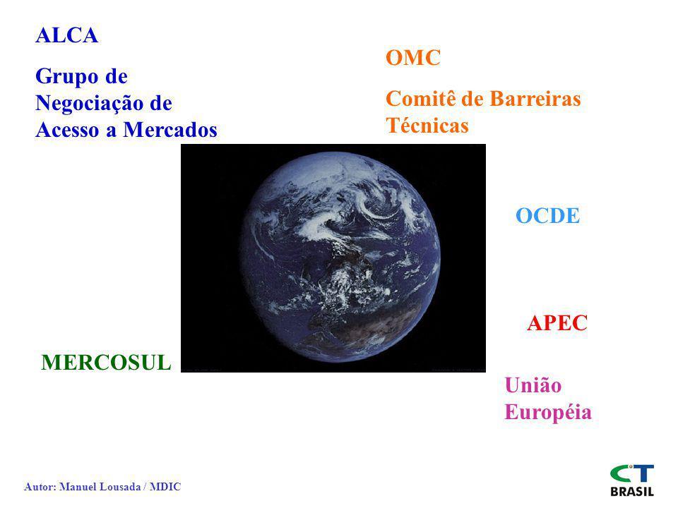 Grupo de Negociação de Acesso a Mercados OMC