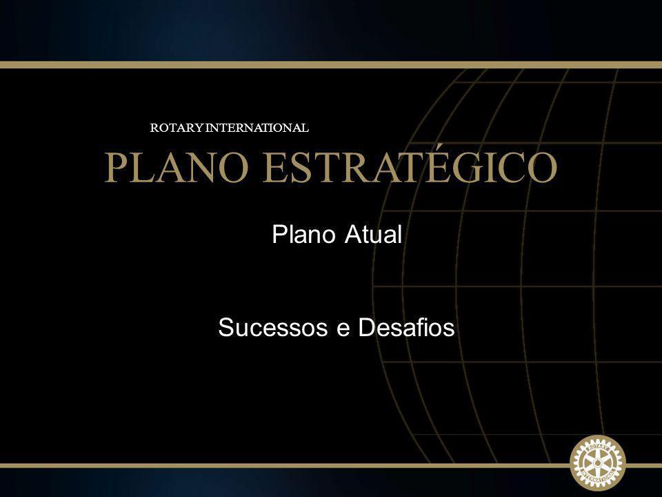 2009-10 Rotary Institutes Plano Atual Sucessos e Desafios
