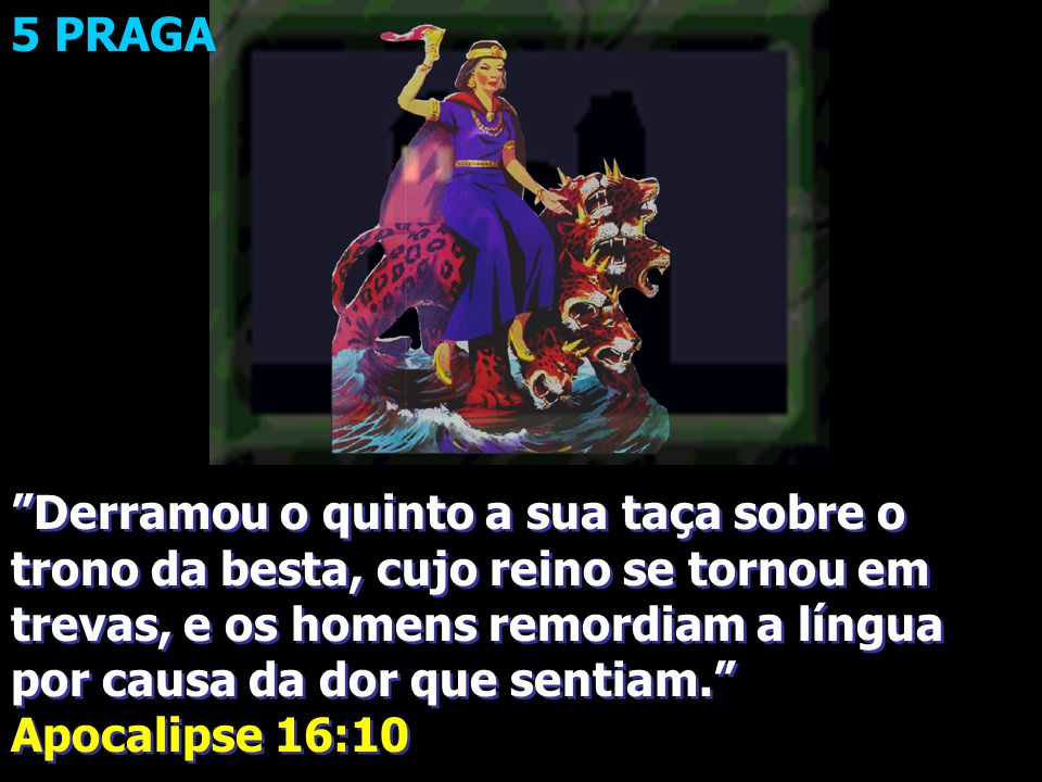 5 PRAGA