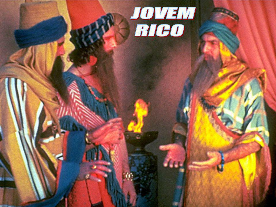 JOVEM RICO