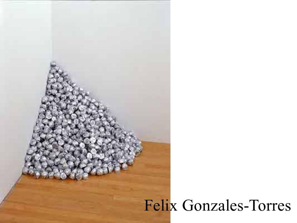 Felix Gonzales-Torres