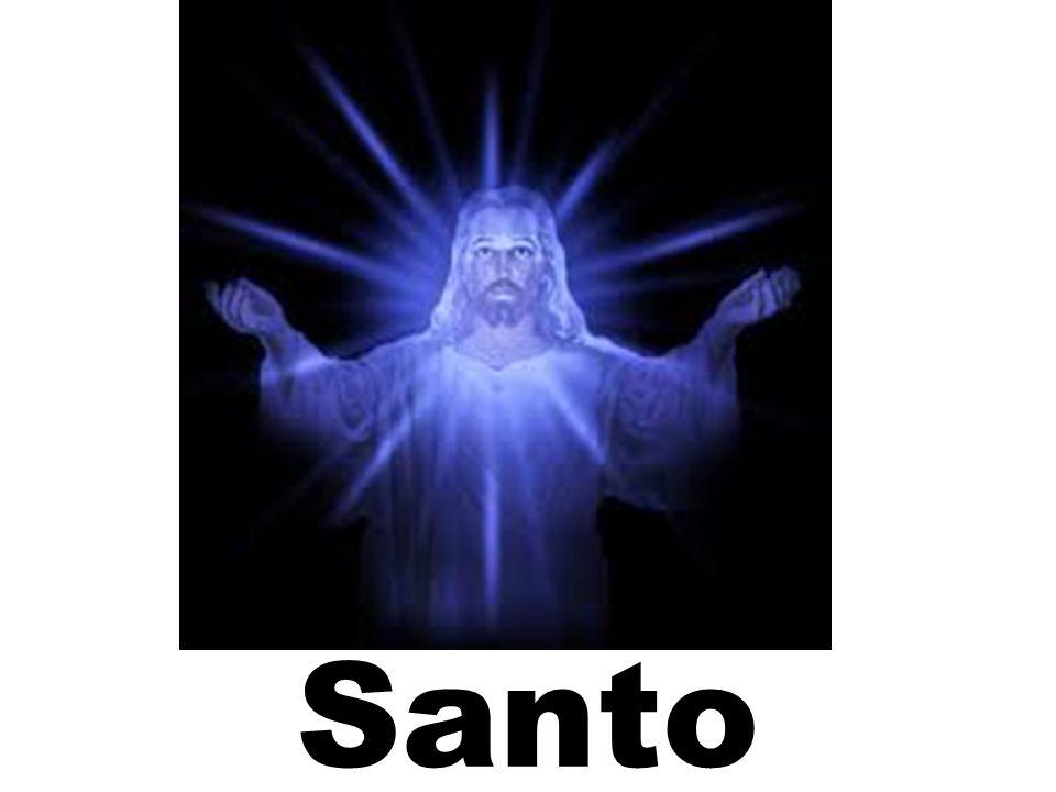 Santo 123