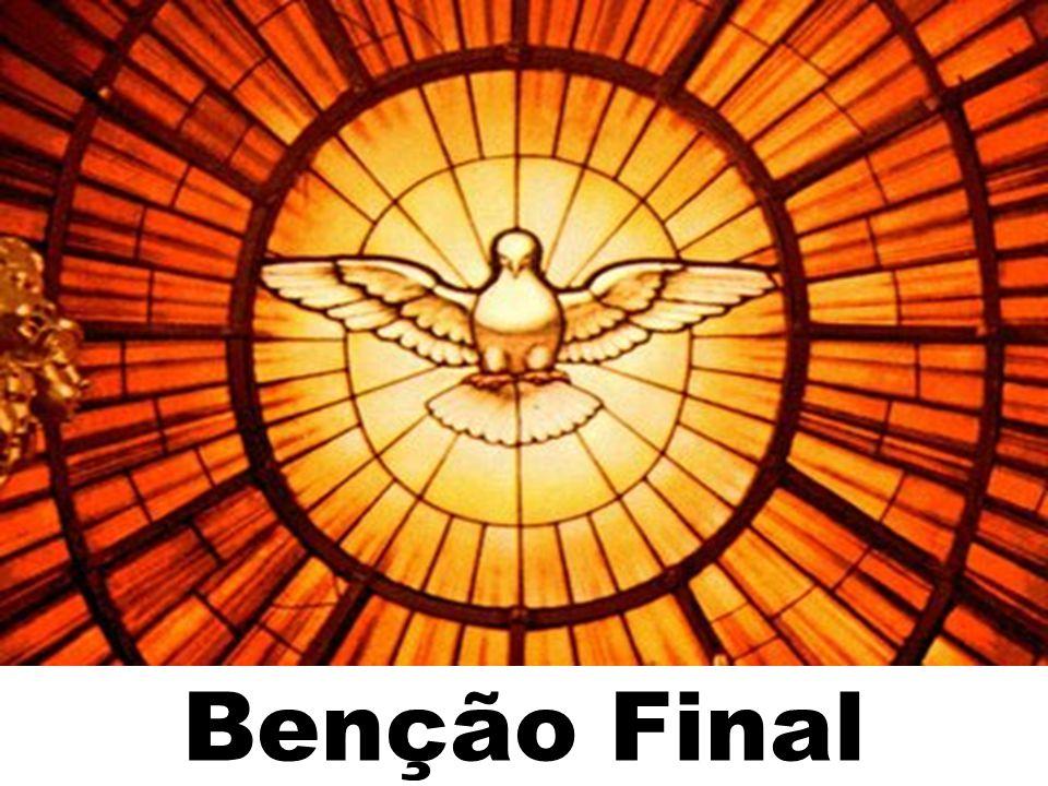 Benção Final 180