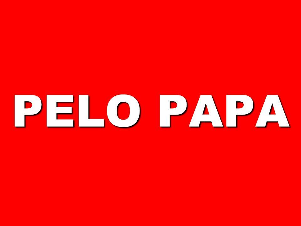 PELO PAPA