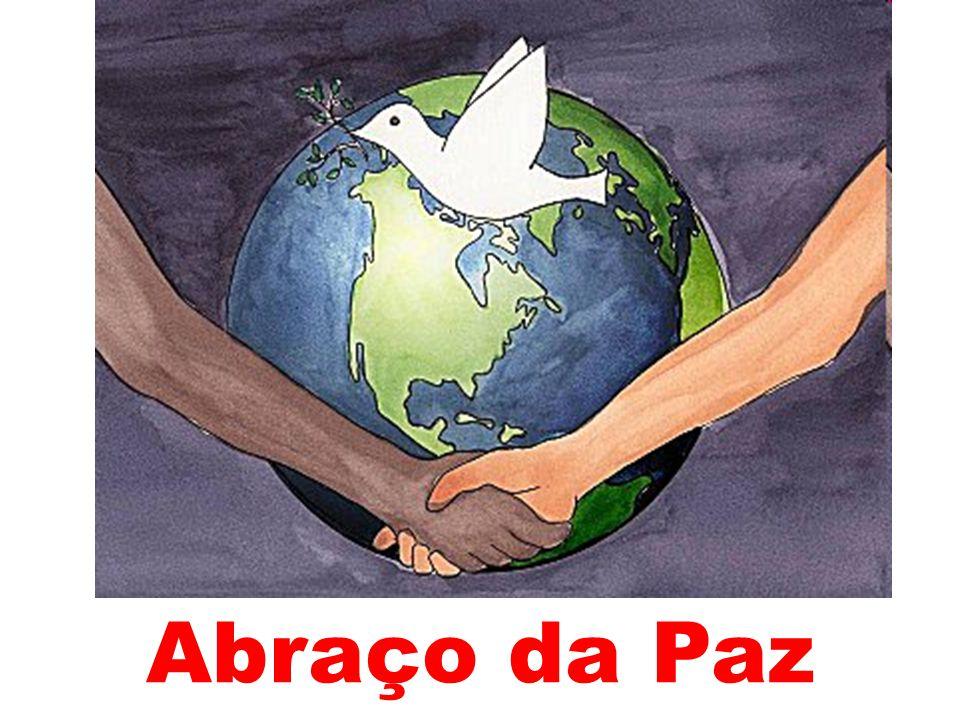 Abraço da Paz 509