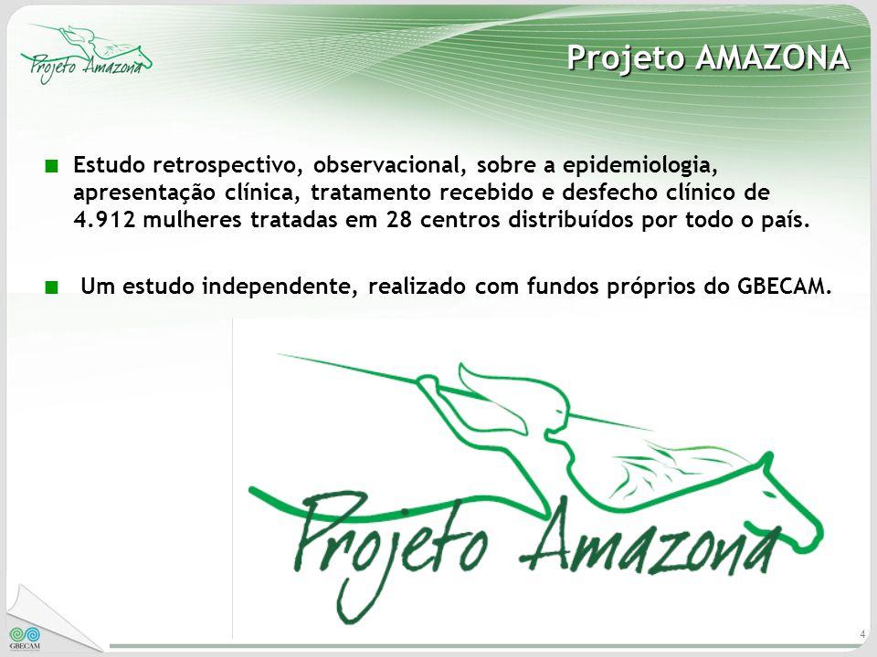 Projeto AMAZONA