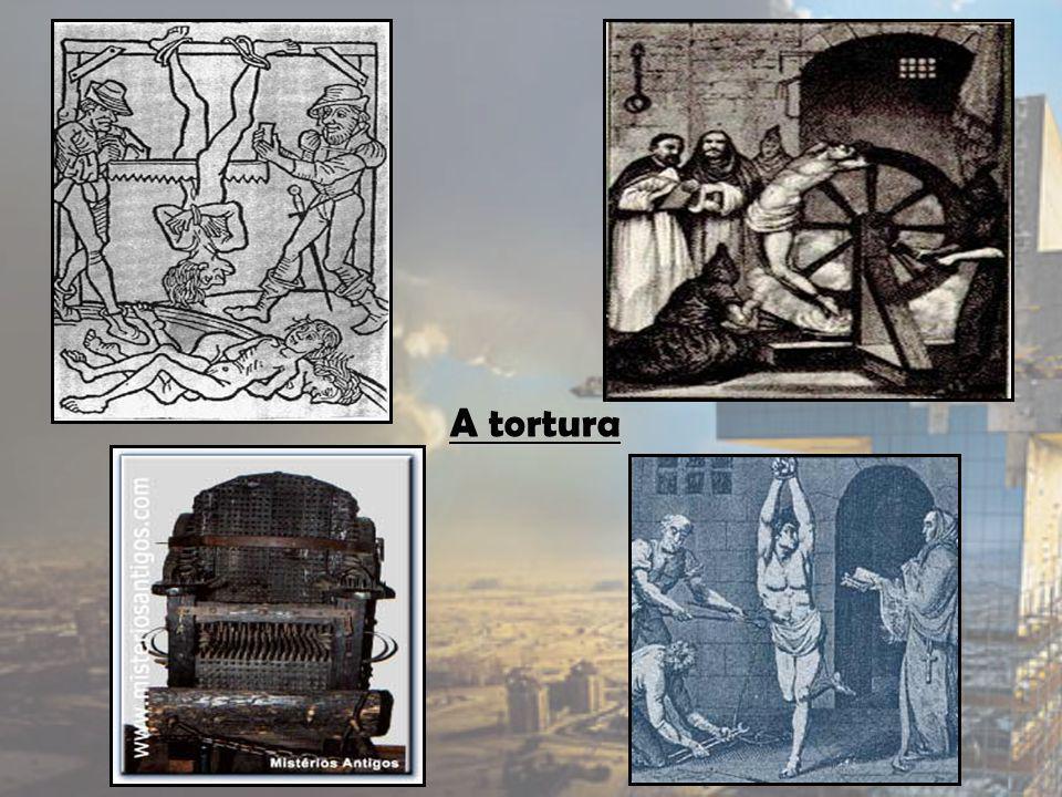 A tortura