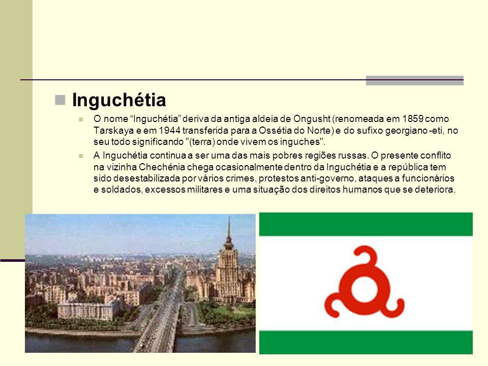 Inguchétia