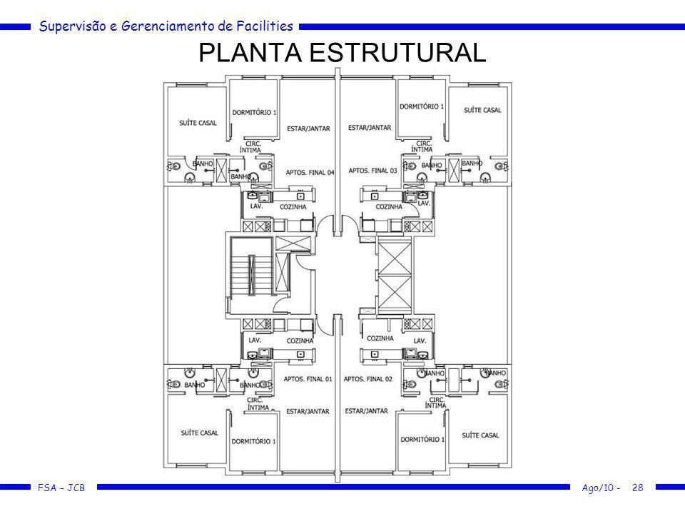 PLANTA ESTRUTURAL hidrômetros individuais em edifícios 1.pdf Ago/10 -