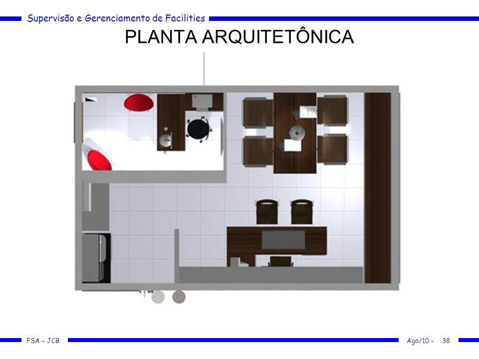 PLANTA ARQUITETÔNICA Imagens google Ago/10 -