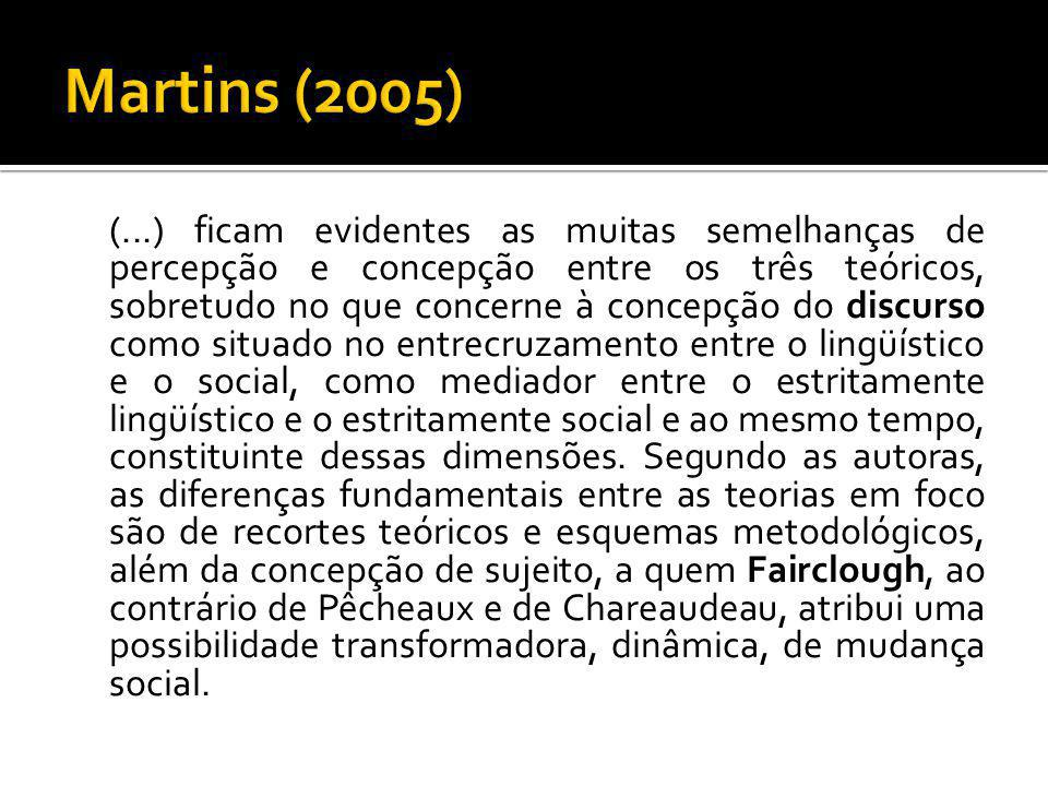 Martins (2005)