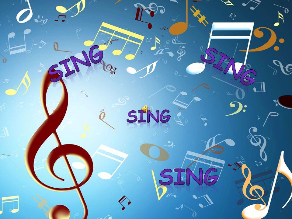 SING SING SING SING