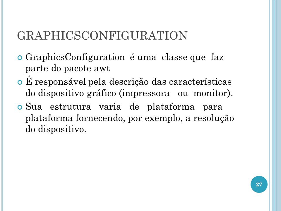 GRAPHICSCONFIGURATION