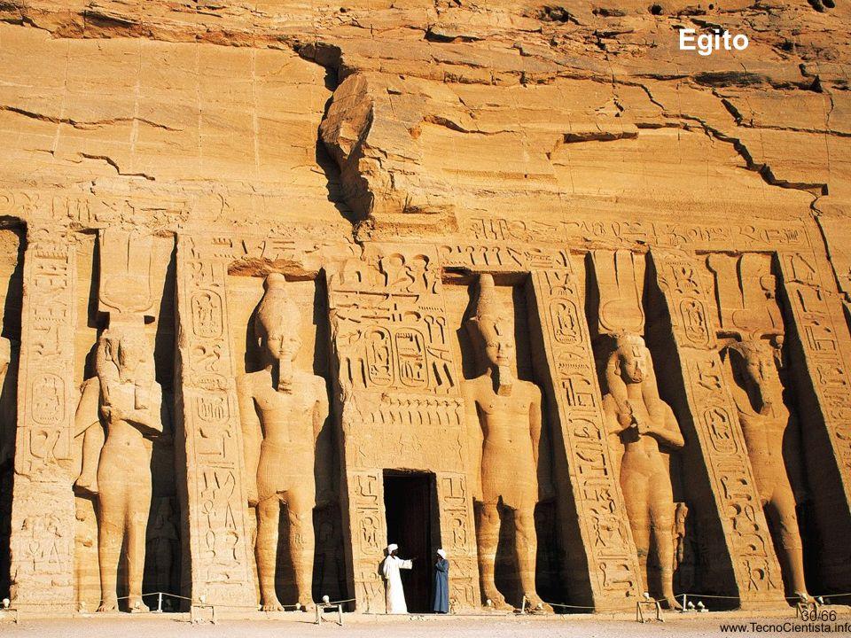 Egito 30/66