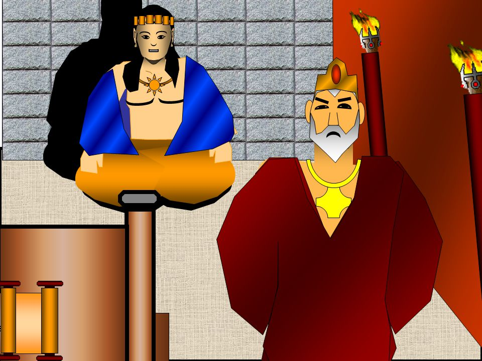 Com o tempo, o Príncipe se cansou do luxo e dirigiu-se a seu pai, o Rei Suddhodana, pedindo-lhe permissão para sair dos limites do Palácio.