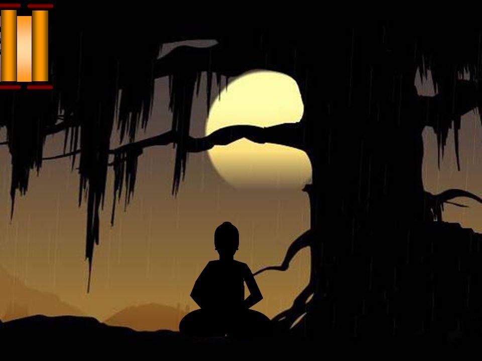 Ele percebeu que estava muito próximo de atingir a plena iluminação e andou até Bodhi Gaya.