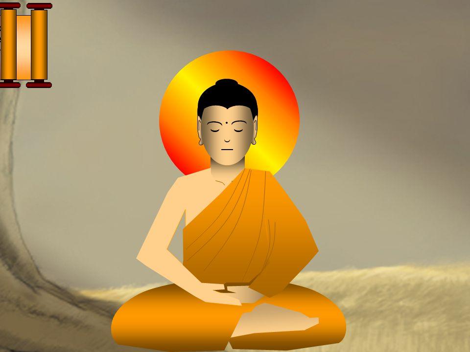 Depois desse episódio, Sidarta prosseguiu com sua meditação até o alvorecer, quando atingiu a última mente de um ser limitado.