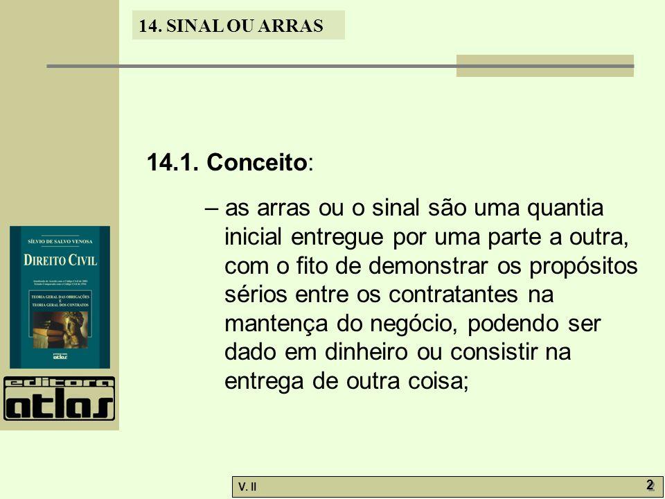 14.1. Conceito: