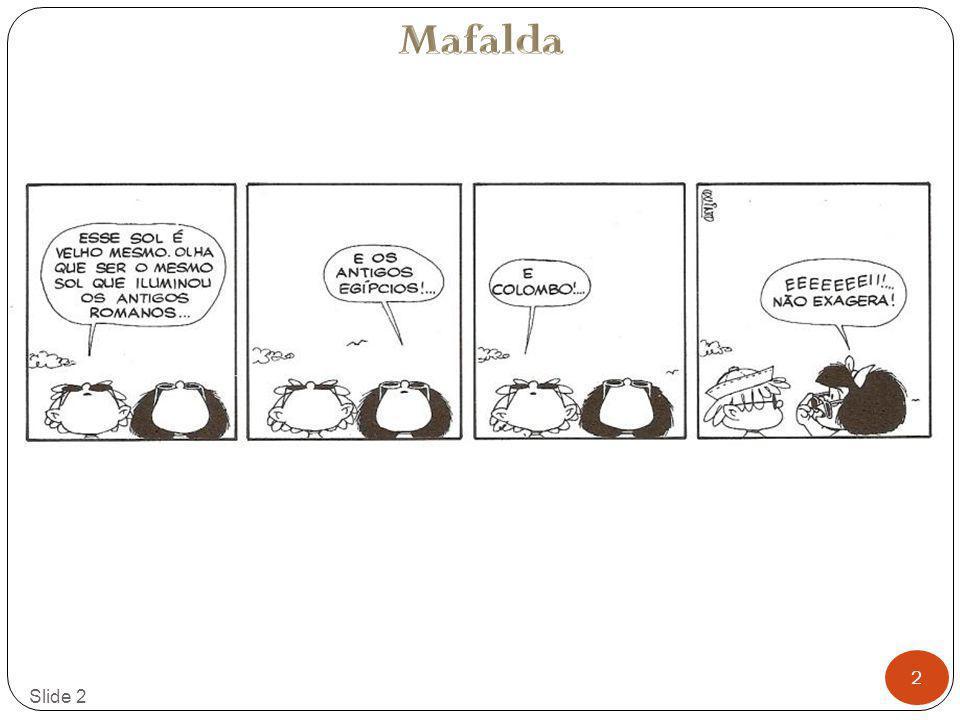 Mafalda 2 Slide 2