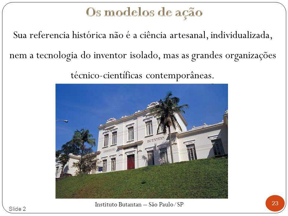 Instituto Butantan – São Paulo/SP