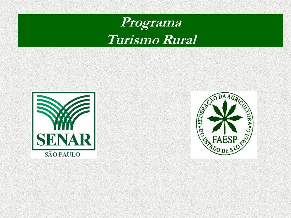 Programa Turismo Rural