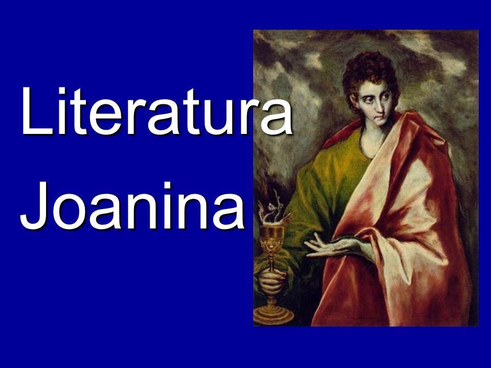 Literatura Joanina