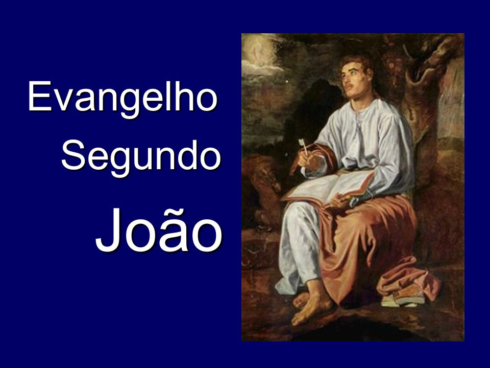 Evangelho Segundo João
