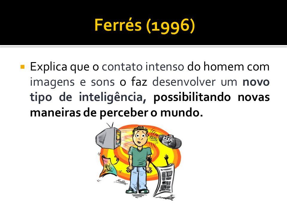 Ferrés (1996)