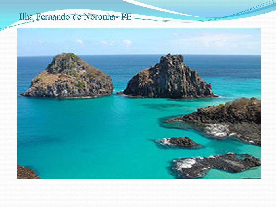 Ilha Fernando de Noronha- PE