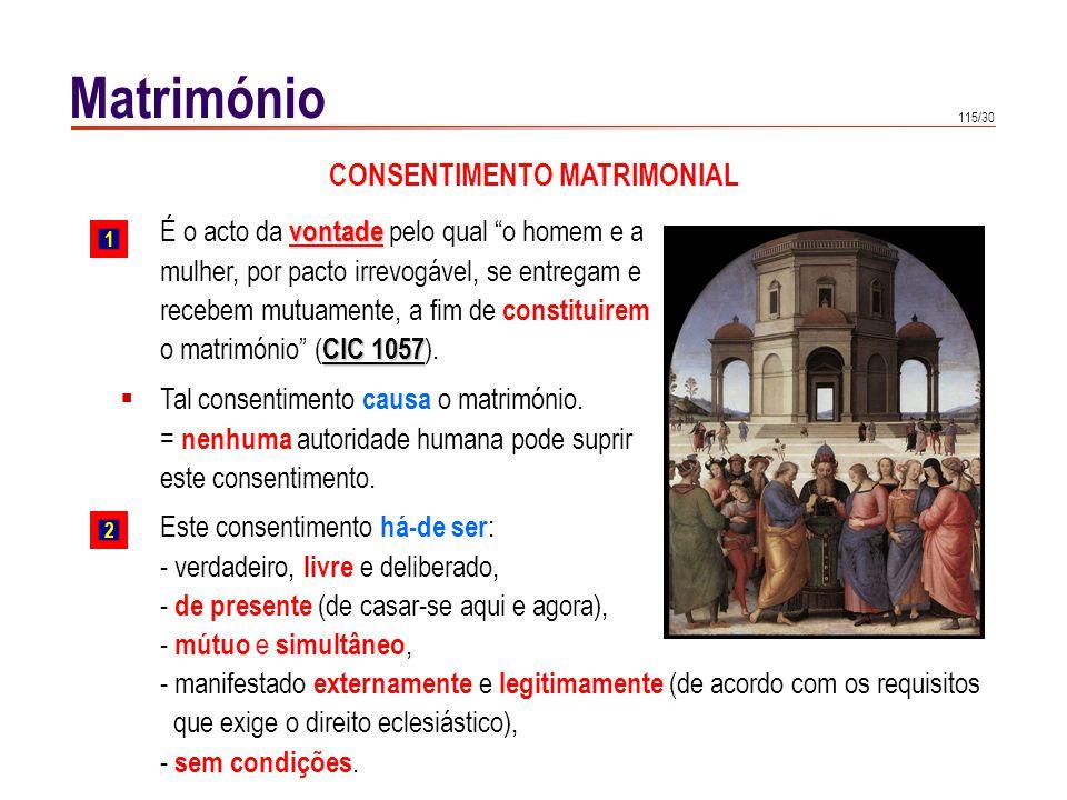 Matrimónio JURISDIÇÃO, 1 Só à Igreja corresponde julgar e determinar
