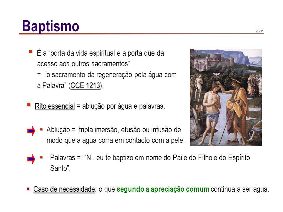 Baptismo OS PADRINHOS Um homem, uma mulher ou um homem e uma mulher.